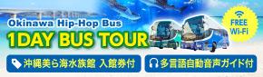 1day Bus tour